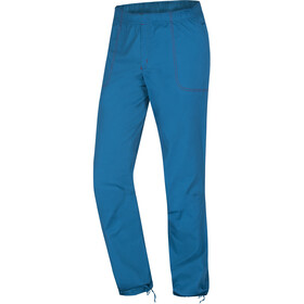 Ocun Jaws Pants Herren capri blue